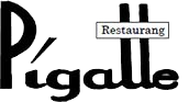 Pigalle Logotyp