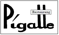 Pigalles logotyp